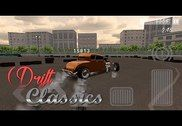 Drift Classics Jeux