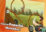 MX Motocross Motorcycle Racing Jeux