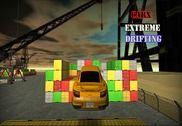 CARX dérivantes Extreme 3D Jeux