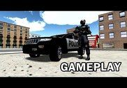 Police Car Driver 3D Jeux