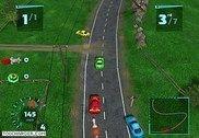 Arcade Race Jeux