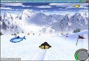 PlanetPenguin Racer Jeux
