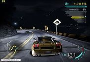 Need for Speed Carbon Jeux