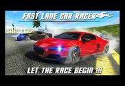 Voie Rapide Car Racer Jeux