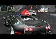 Crazy Driver Police Duty 3D Jeux