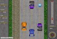 Speed Motors Jeux