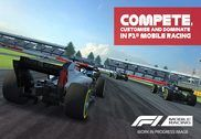 F1 Mobile Racing Android Jeux