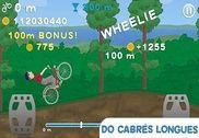 Wheelie Bike Jeux