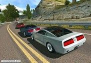 Ford Racing 2 Jeux