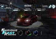 Furious Speedy Racing Jeux