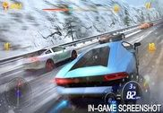 Racing Drift Traffic 3D Jeux