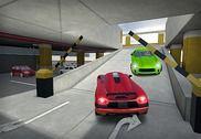 Race Car Driving Simulator 3D Jeux