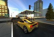 Driving School 3DX - Car Parking Driving Simulator Jeux