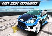 Drift X ARENA Jeux