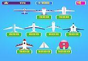 Kids Plane Race - Aeroplane Flying Racing Game ✈️ Jeux