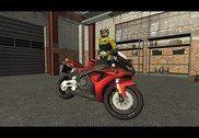 Moto Racing Top Speed Jeux
