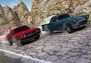 Race des voitures anciennes Jeux