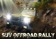Rallye Offroad SUV! Jeux