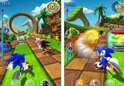 Sonic Forces Android Jeux