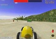 Bugged Out Rally Jeux