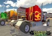 Super rapide Truck Racing 3D Jeux