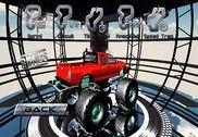 Monster Truck Race 2017 Jeux
