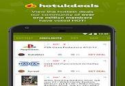 HotUKDeals - Deals & Voucher Codes Maison et Loisirs