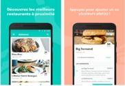 Deliveroo Android Maison et Loisirs