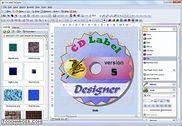 CD Label Designer Maison et Loisirs