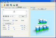 Insofta 3D Text Commander Multimédia