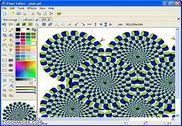 Pixel Editor Multimédia