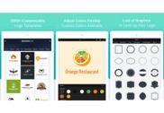DesignEvo - Logo Maker Multimédia