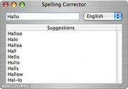 Spelling Corrector Bureautique
