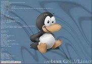 Debian Live Distribution Linux