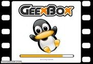 GeeXboX Distribution Linux
