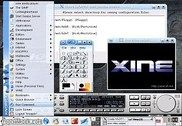 Knoppix Distribution Linux