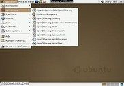 Ubuntu 9 (Karmic Koala) Distribution Linux