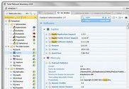 Total Network Inventory 3.6.2 Réseau & Administration