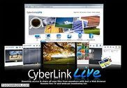 Cyberlink Live Internet