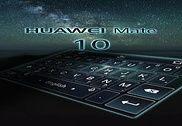 HUAWEI Mate10 Thème pour clavier Maison et Loisirs