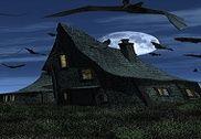 Maison Hantée Fond d'écran Internet