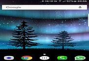 Aurora Free Live Wallpaper Internet