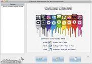 4Videosoft iPod Manager pour Mac Multimédia