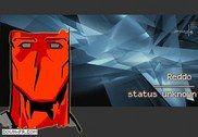 My Avatar - Reddo Flash