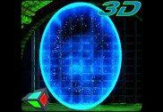 3D  Tunnel Live Wallpaper Internet