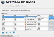 NeemBuu Uploader Internet
