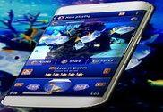 Aquarium PlayerPro Peau Internet