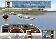 Super bateau-école 3D