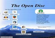 OpenDisc Utilitaires