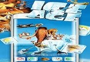 Ice Age GO Launcher Theme Internet